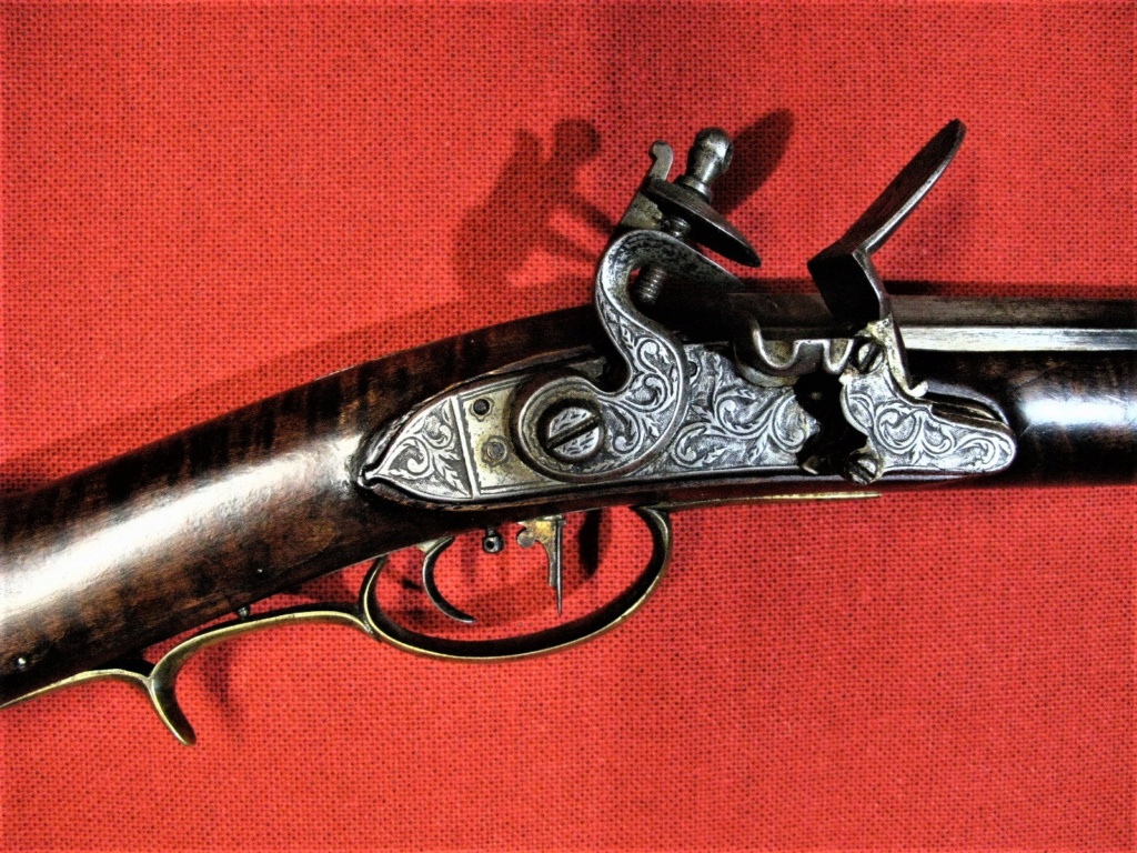 le fusil KENTUCKY 2 Img_3111