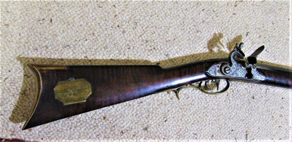 le fusil KENTUCKY 2 Img_3115