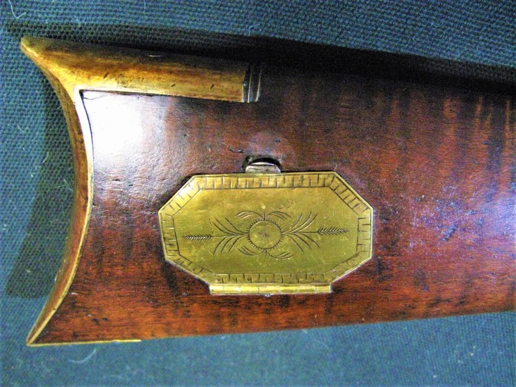 le fusil KENTUCKY 2 Img_3116