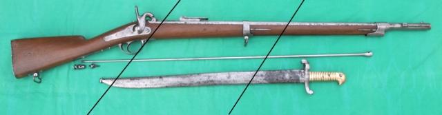 Datation d'une carabine modèle 1846  Img_3349