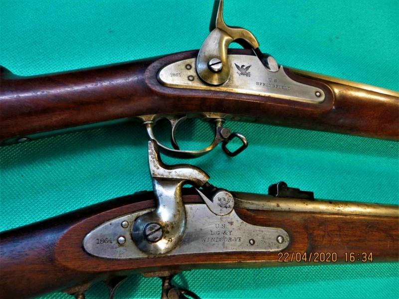 Fusil Colt modèle 1861 Img_3821