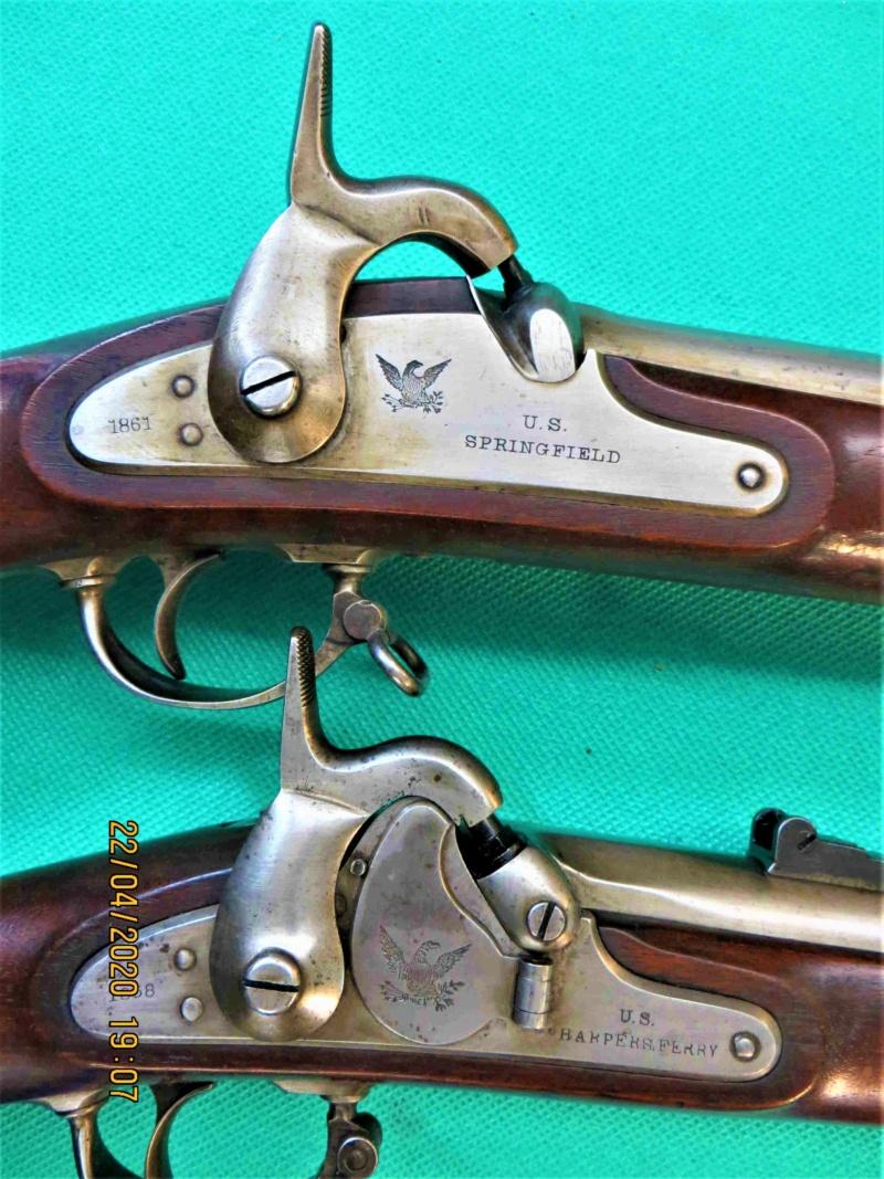 Fusil Colt modèle 1861 Img_3823