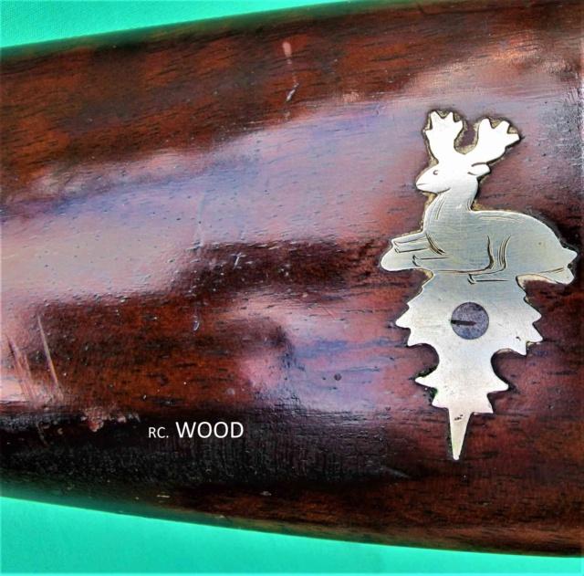 carabine US .  RC   WOOD . Img_4465
