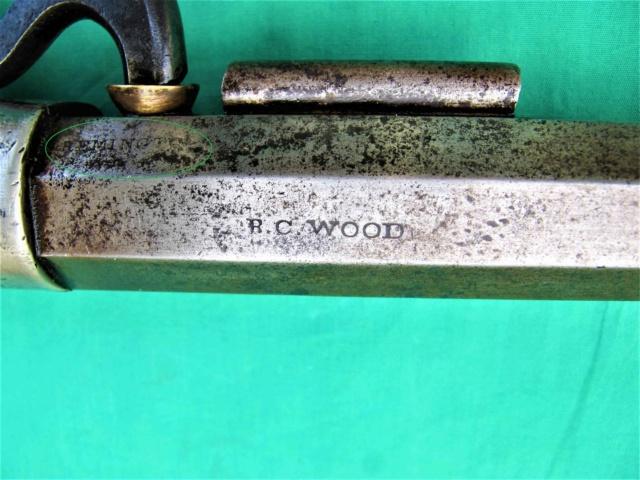 carabine US .  RC   WOOD . Img_4466