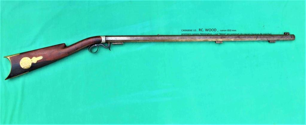 carabine US .  RC   WOOD . Img_4467