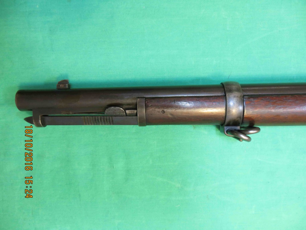 US Cavalry M1873 Trapdoor carbine - Page 2 Img_4513