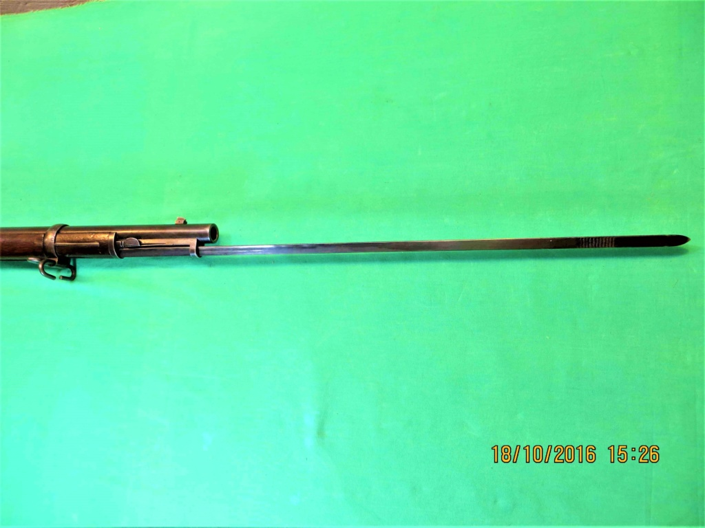 US Cavalry M1873 Trapdoor carbine - Page 3 Img_4516