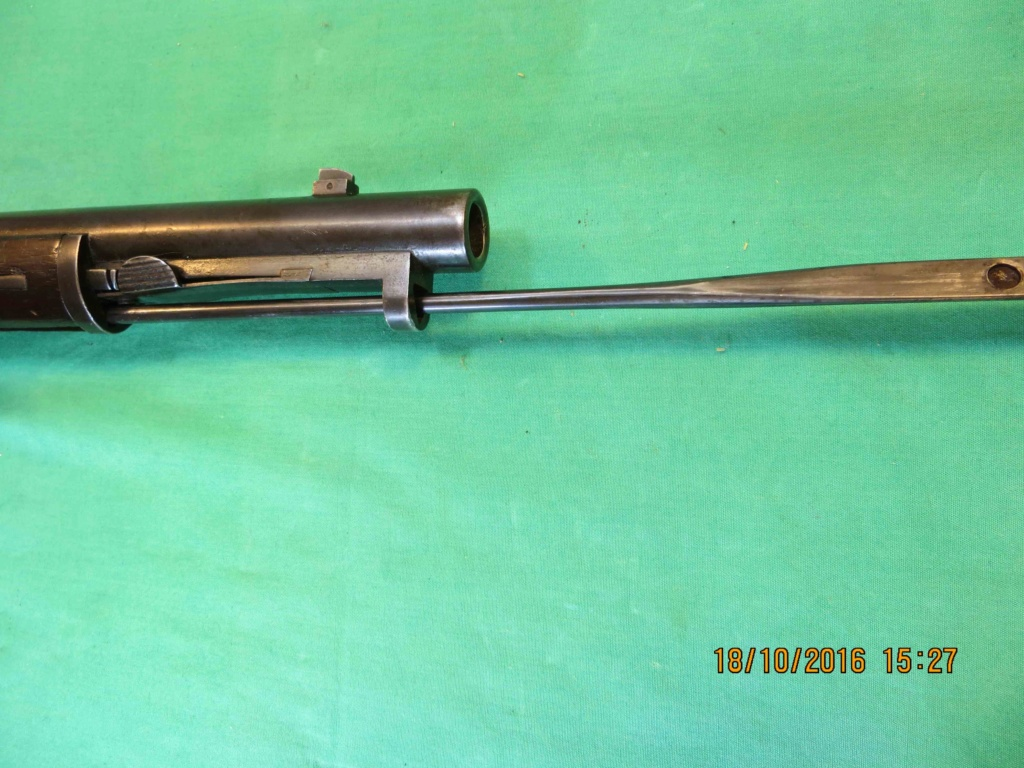 US Cavalry M1873 Trapdoor carbine - Page 3 Img_4517