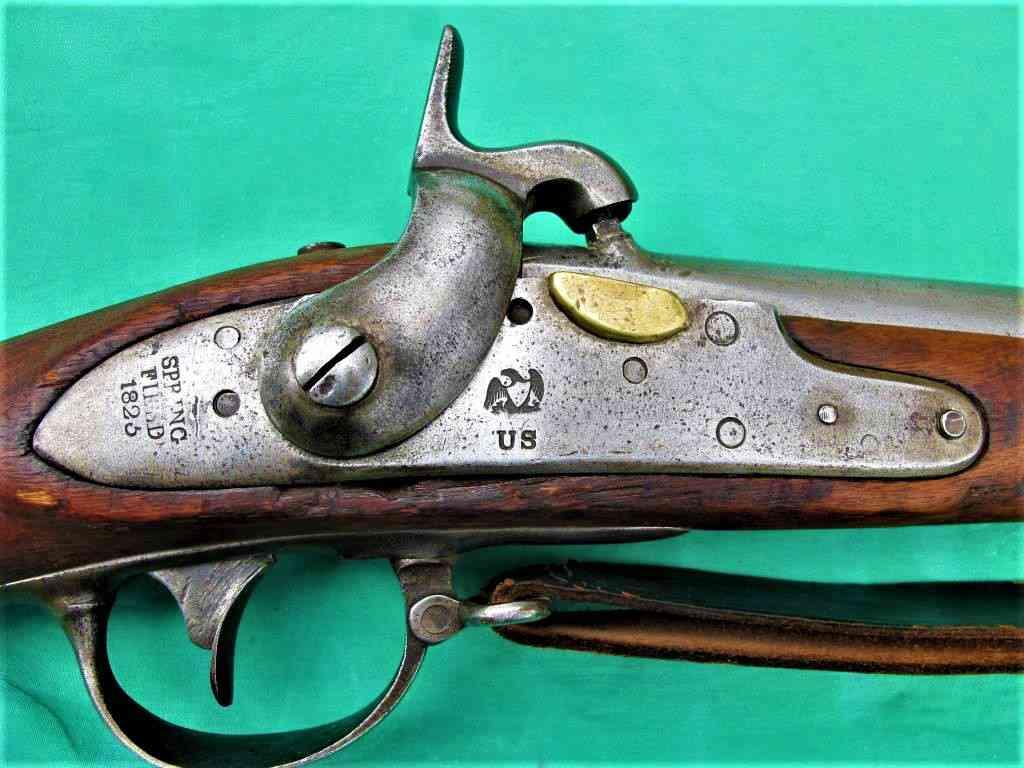 fusil US  Img_4520