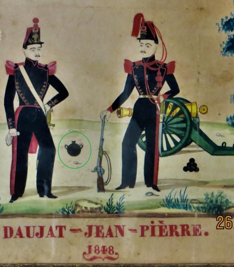 Mousqueton d'artillerie 1829 T bis - Page 2 Img_4723