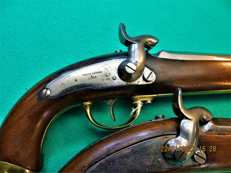 Belge Carabine de Tirailleurs de Vincennes 1837 Img_5818