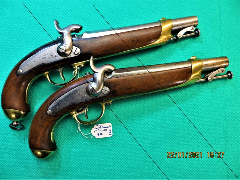 Belge Carabine de Tirailleurs de Vincennes 1837 Img_5819
