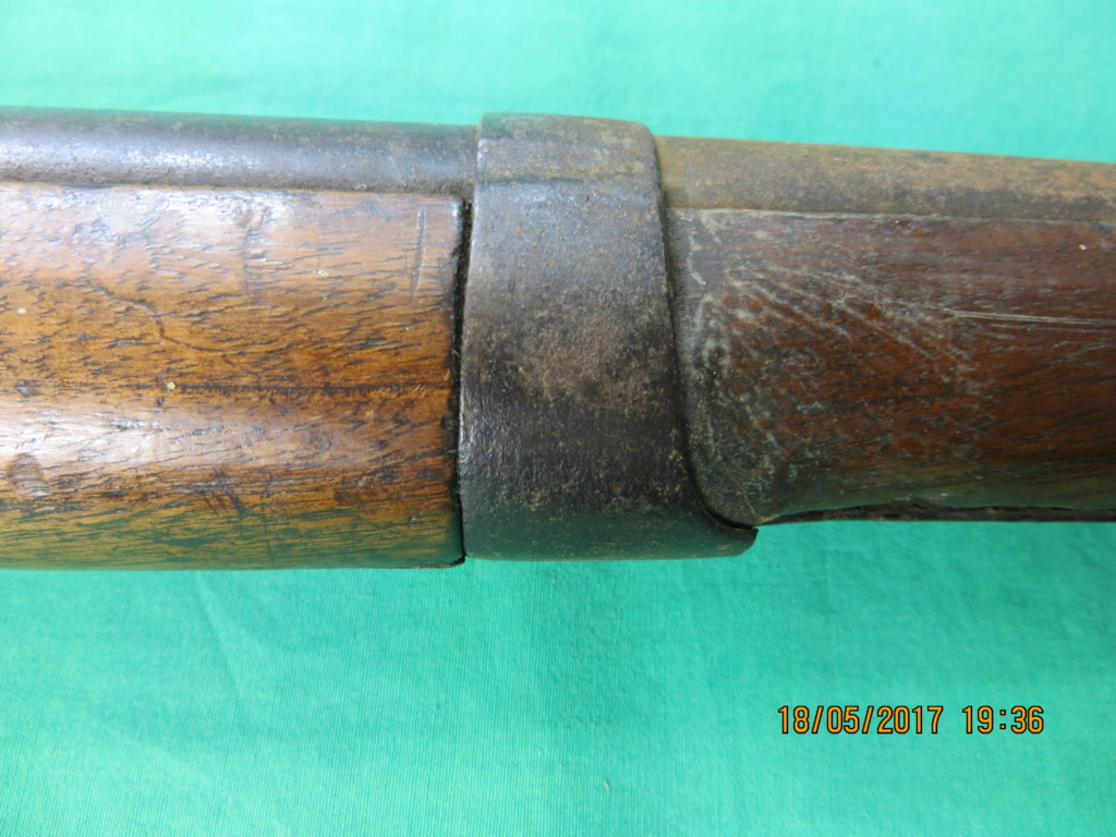 un fusil d'officier ancien régime  Img_6014
