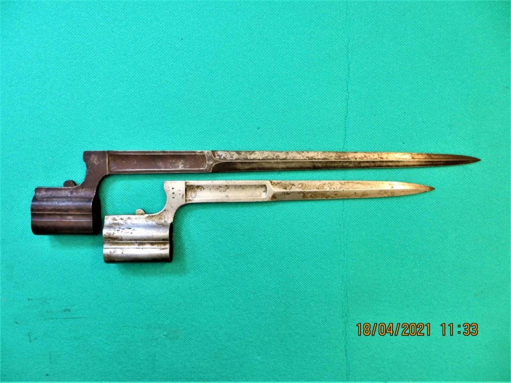 les fusils DE VOLTIGEURS CORSES  et de marine 61 . Img_6233