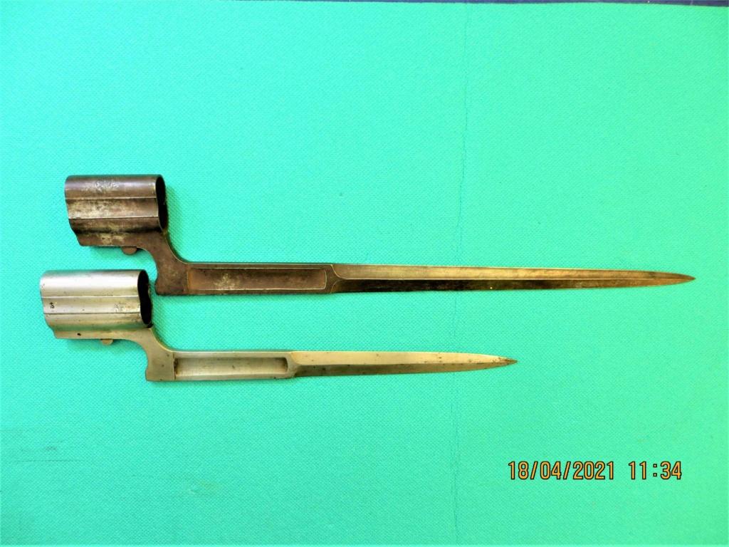 les fusils DE VOLTIGEURS CORSES  et de marine 61 . Img_6234