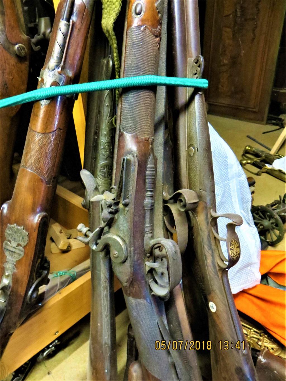 Fusils à broche Lefaucheux - Page 2 Img_8525