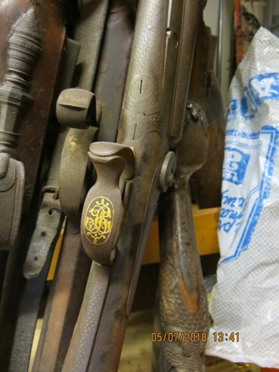Fusils à broche Lefaucheux - Page 2 Img_8526