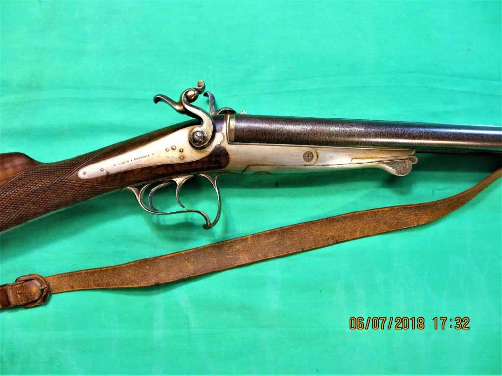 Fusils à broche Lefaucheux - Page 2 Img_8533