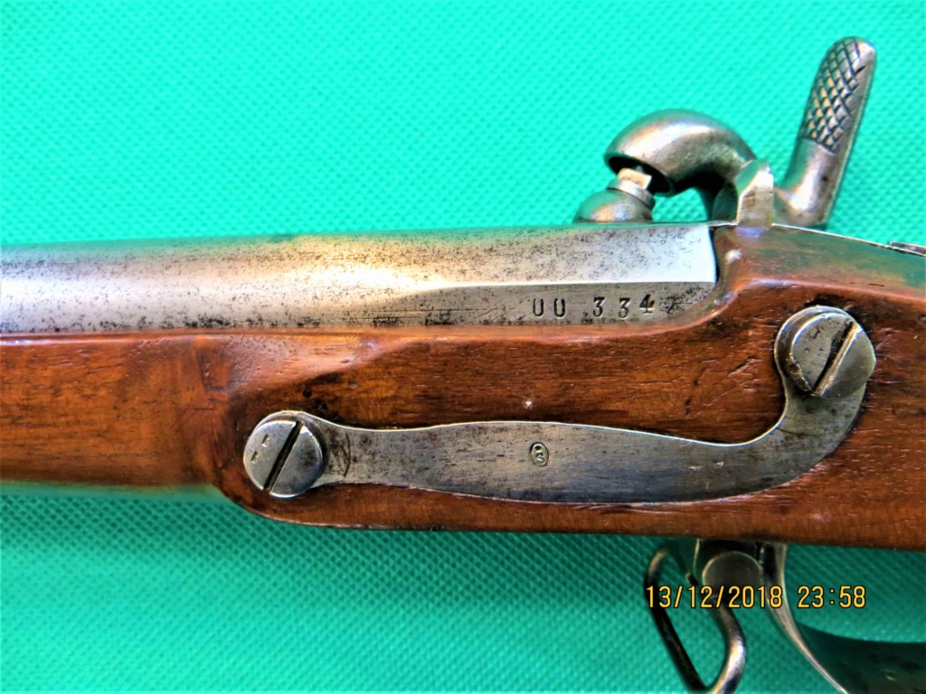 fusil garde nationale 1822T  Img_9516