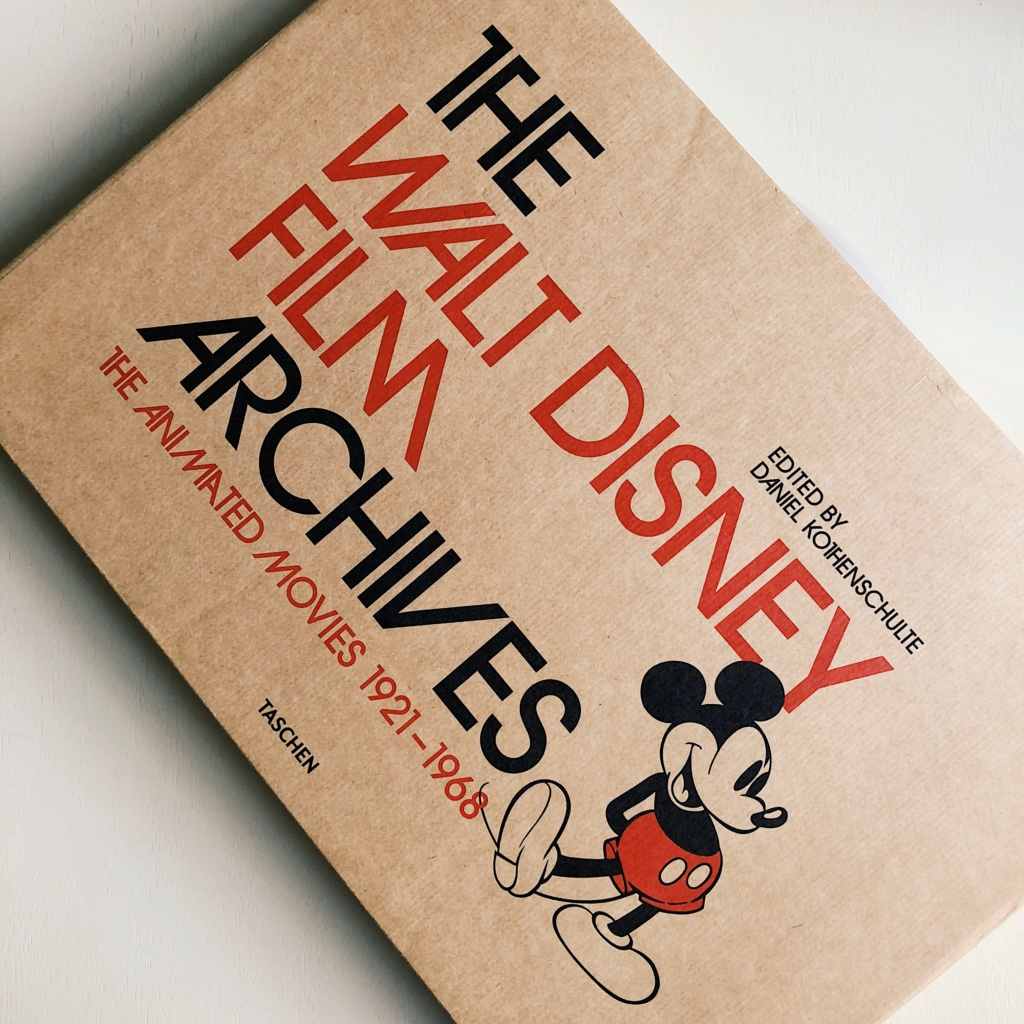 Les livres Disney D0386910