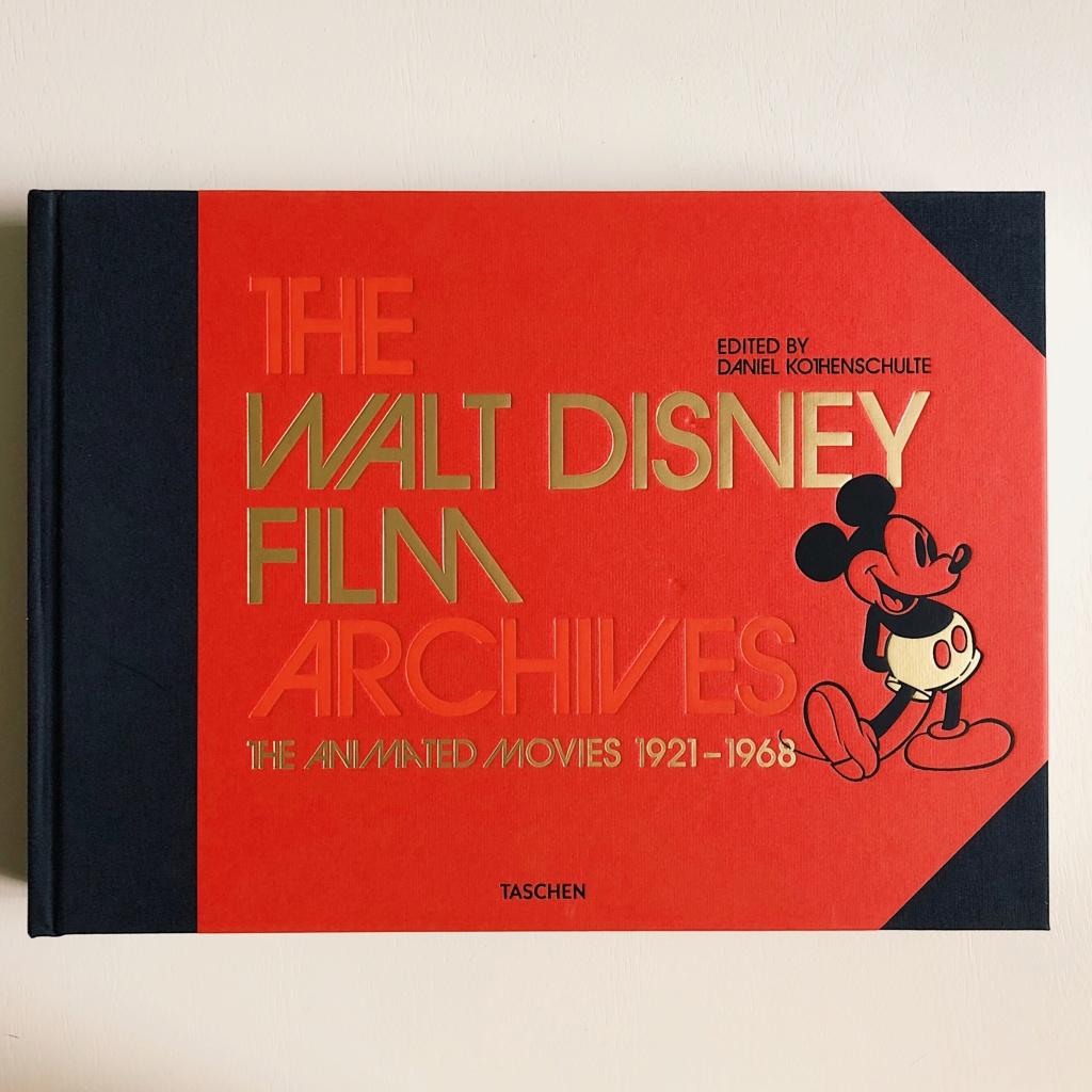 Les livres Disney D1ae6c10