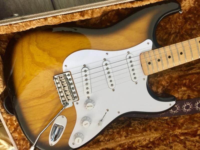 Photos de vos guitares. - Page 38 58411
