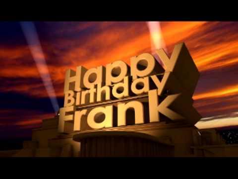 Joyeux Anniversaire Franck 53827d10