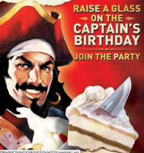 L'anniversaire du capitaine F7ae5910