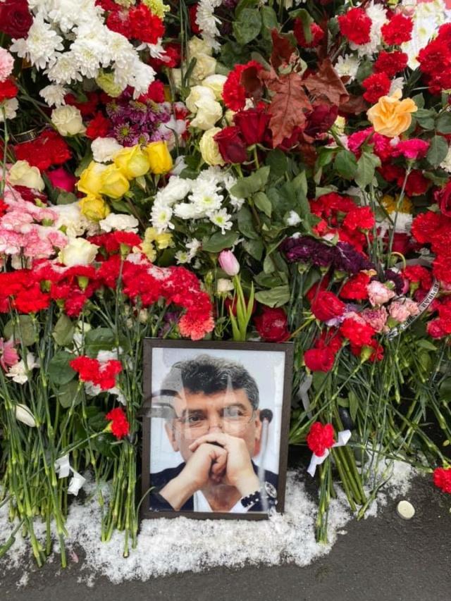 Борис Немцов - Страница 6 14