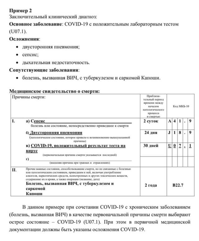 Коронавирус: статистика - Страница 5 212
