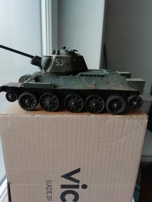 C'est parti ... 1er sujet - Diorama T34/76 E, modèle 1943 Img_2021