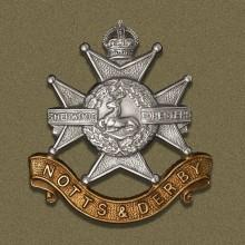 2ème bataille d'El-Alamein ... Le début de la fin pour l'Afrika Korps Sherwo10
