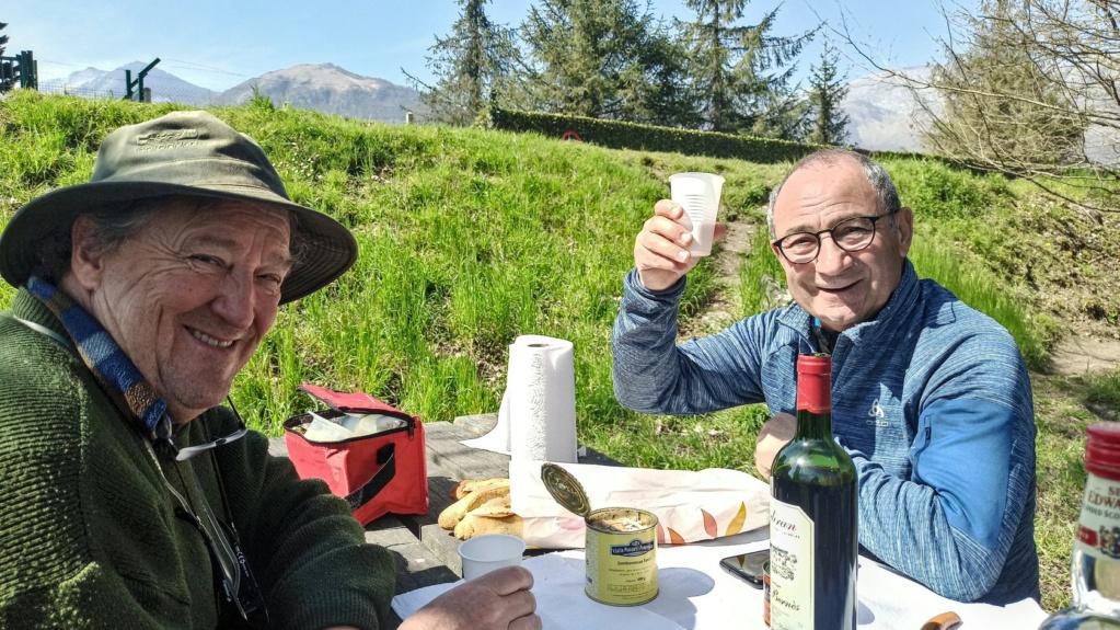 Quatre jours d'aventures dans les gaves avec Jeannot et Bernard Img_2221