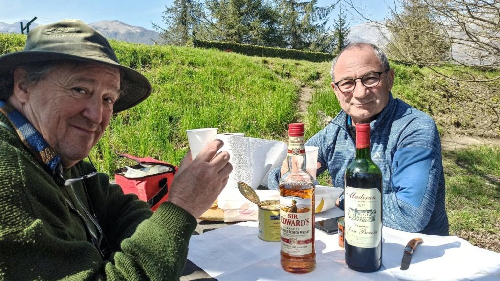 Quatre jours d'aventures dans les gaves avec Jeannot et Bernard Img_2223