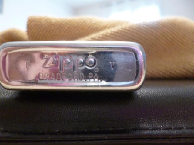 Mes nouveaux zippos  P1030515