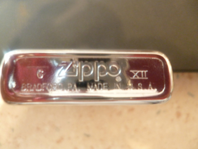 Mes nouveaux zippos  P1030527
