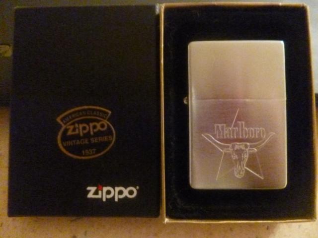 Mes nouveaux zippos  P1030611