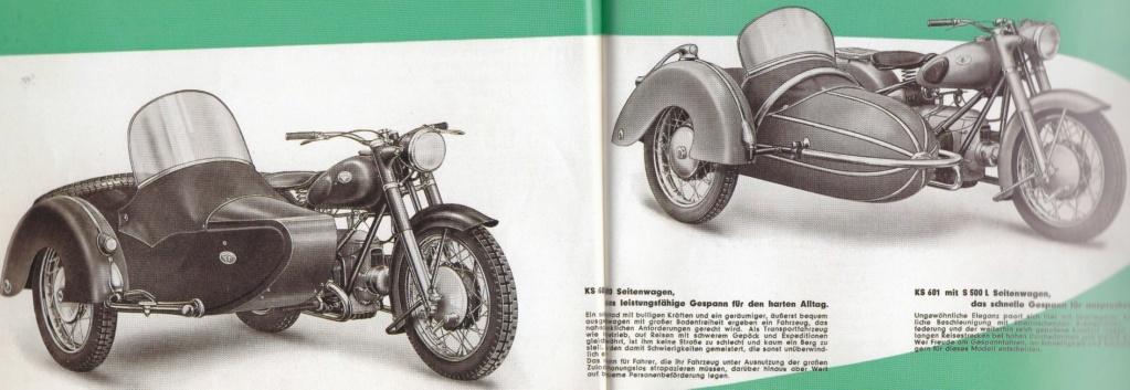Zündapp KS 601 - Une de plus - Page 2 Captu306