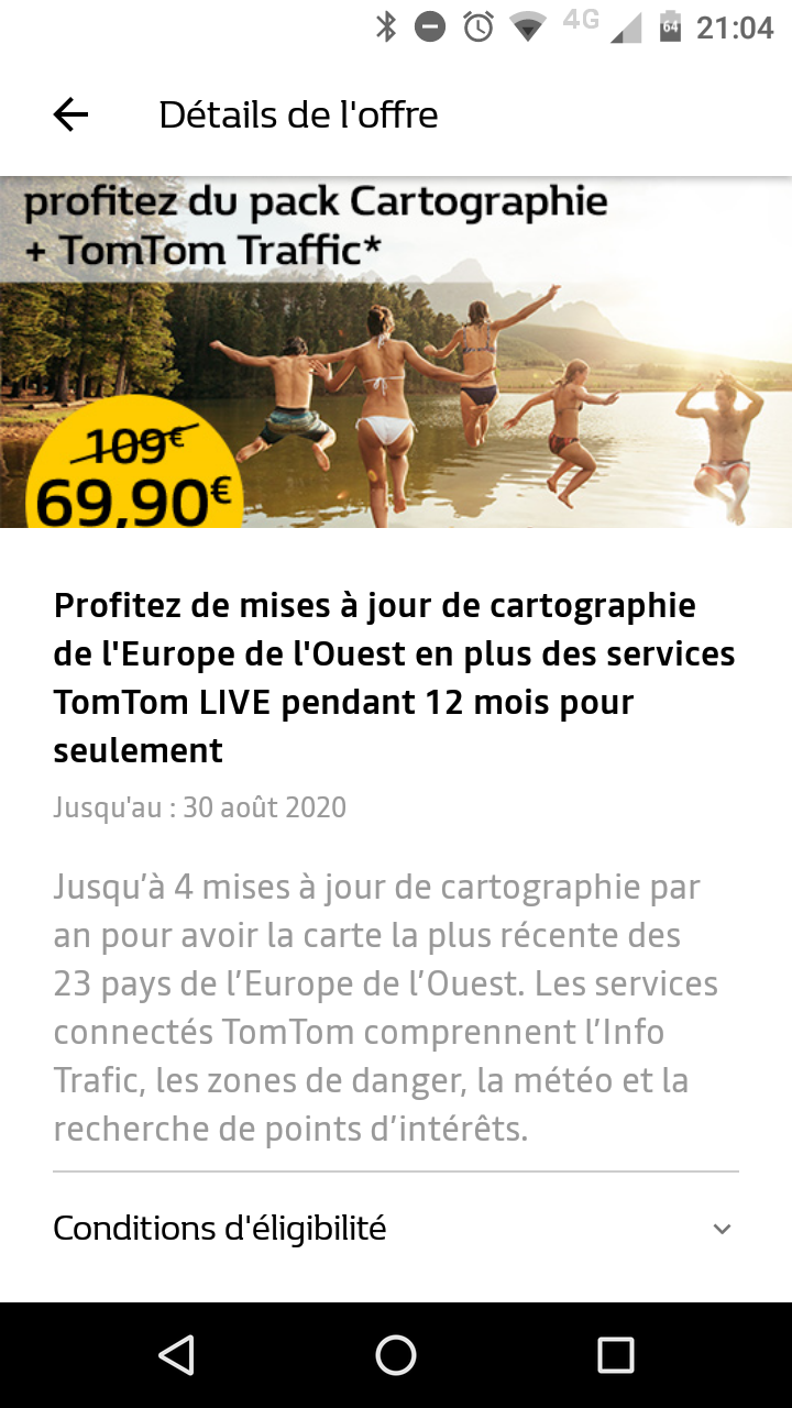 Mise à jour carte TomTom - Page 2 Screen22