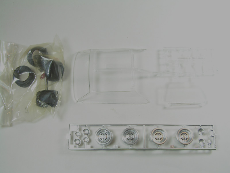 Community Build #27 - Rally Cars Fiat1313