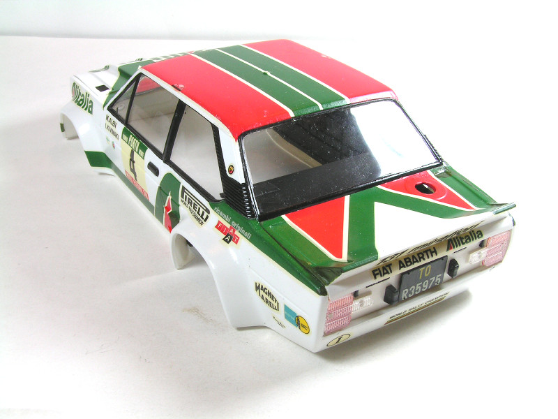 Community Build #27 - Rally Cars - Page 2 Fiat1330
