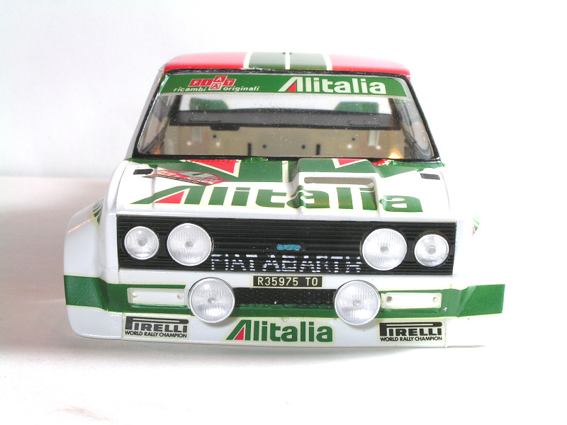 Community Build #27 - Rally Cars - Page 2 Fiat1331