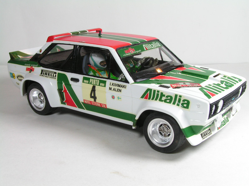 Community Build #27 - Rally Cars - Page 3 Fiat1334