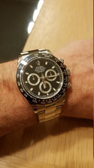 La montre du vendredi 08 février 20190214
