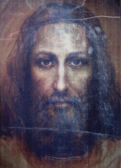 Reconstitution 3D d'après le Saint Suaire. - Page 2 Sainte10