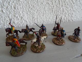 VENDS Figurines pour SAGA âge des Vikings ou Croisades Dscn8811