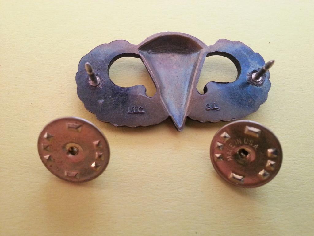 brevet metal para US ww2 ? 20120820