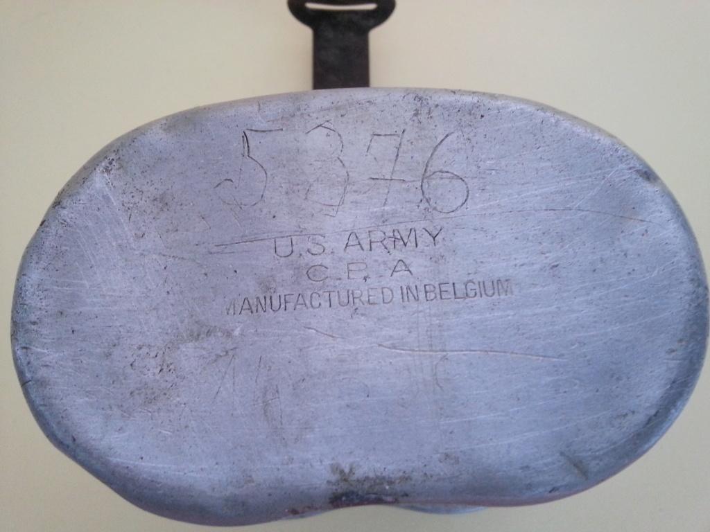 quart us army quelle période ? 20121212