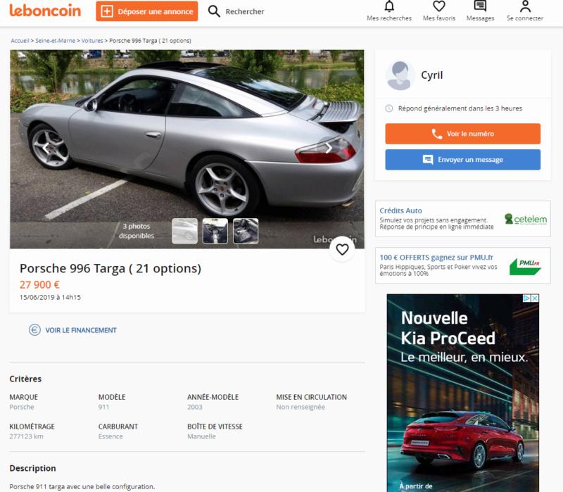 Targa 996 sur LeBonCoin - Page 2 Sans_t24