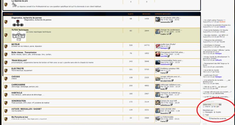 Recherche sur le forum Sans_t32
